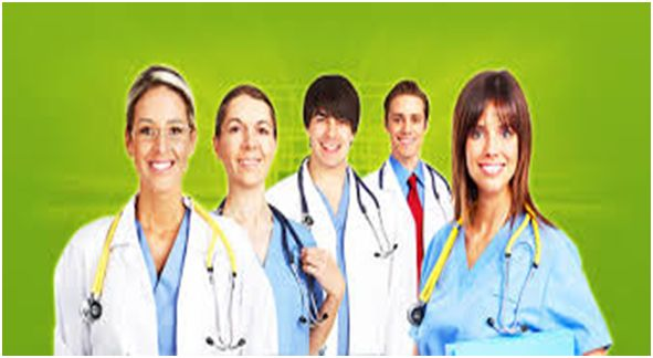 Education in Health Industry