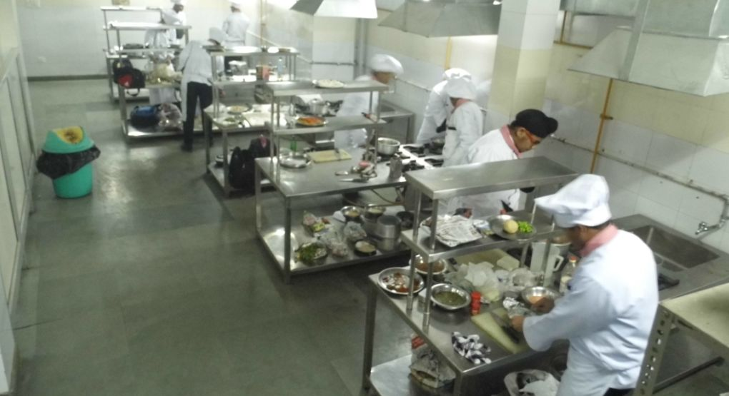 food production courses in delhi