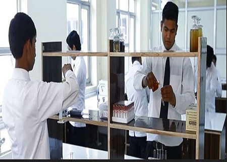 medical lab technology courses in delhi