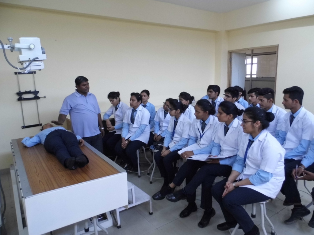 paramedical courses in delhi