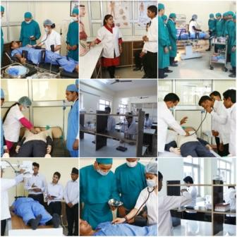 paramedical colleges in delhi